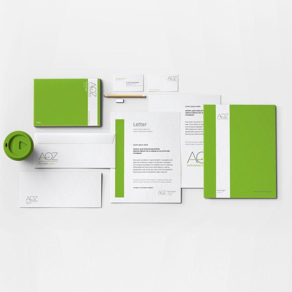Logo Design/Rebranding
